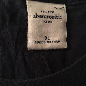 abercrombie and fitch vietnam